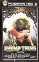 Swamp Thing #1591608 movie poster
