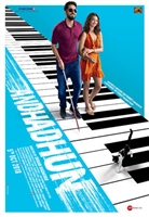 Andhadhun movie poster