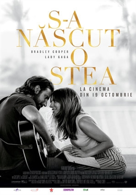 A Star Is Born poster #1591887