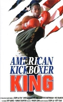 Fight the Kickboxer movie poster