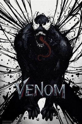 Venom poster #1591991