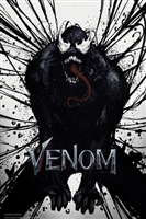 Venom #1591991 movie poster