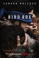 Bird Box movie poster