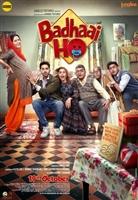 Badhaai Ho movie poster