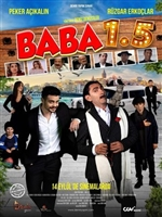Baba bi buçuk movie poster