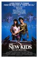 The New Kids movie poster