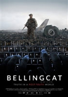 Bellingcat - Truth in a Post-Truth World movie poster