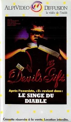 The Devil's Gift poster #1592737
