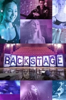 Backstage movie poster