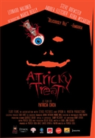 A Tricky Treat movie poster