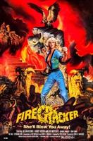 Firecracker movie poster
