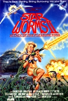 Star Worms II: Attack of the Pleasure Pods movie poster