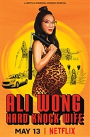 Ali Wong: Hard Knock Wife movie poster