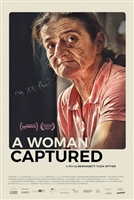 A Woman Captured movie poster