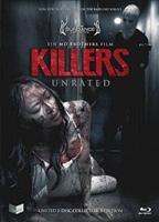 Killers movie poster