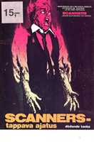 Scanners #1593234 movie poster