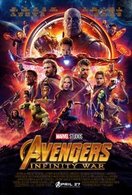 Avengers: Infinity War  poster #1593261