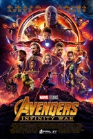 Avengers: Infinity War  #1593261 movie poster