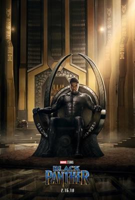 Black Panther poster #1593267