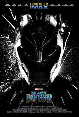 Black Panther poster #1593270