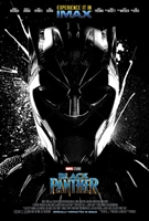 Black Panther #1593270 movie poster