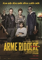 Arme Riddere movie poster