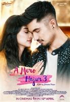 A Mero Hajur 3 movie poster