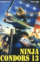 Ninjas, Condors 13 #1593389 movie poster