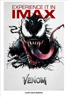 Venom #1593473 movie poster