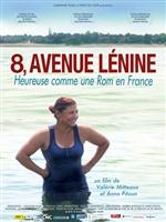 8, avenue Lénine movie poster