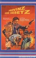 Provincia violenta movie poster