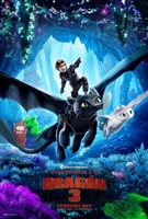 How to Train Your Dragon: The Hidden World #1593722 movie poster