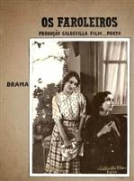 Os Faroleiros movie poster