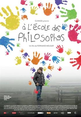 À l'école des philosophes poster #1593909