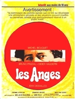 Les anges movie poster