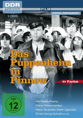 Das Puppenheim in Pinnow mug #1593956