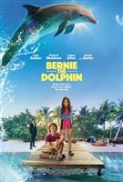 Bernie The Dolphin movie poster