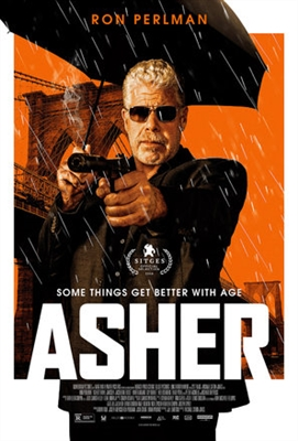Asher poster #1594147