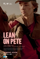 Lean on Pete #1594238 movie poster