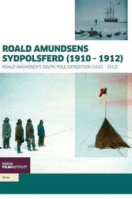 Roald Amundsens Sydpolsferd (1910-1912) poster #1594298