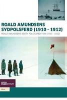 Roald Amundsens Sydpolsferd (1910-1912) t-shirt #1594298