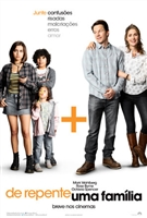 Instant Family movie poster