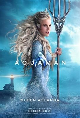 Aquaman poster #1594489