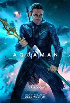 Aquaman poster #1594490