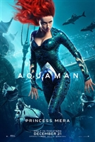 Aquaman #1594491 movie poster