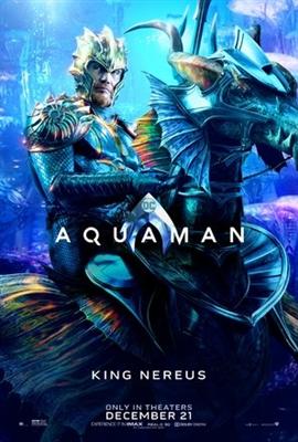 Aquaman poster #1594493