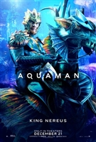 Aquaman #1594493 movie poster