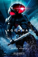 Aquaman #1594494 movie poster