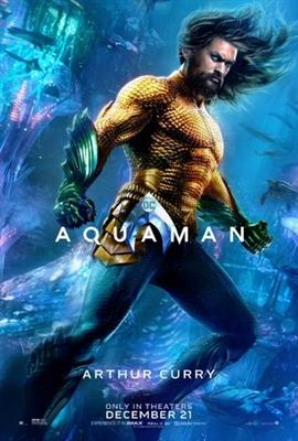 Aquaman poster #1594495