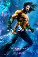 Aquaman #1594495 movie poster